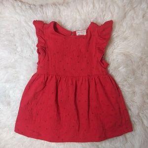 🎉 ZARA Baby Girl Dress